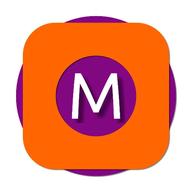 MakerSCAD logo