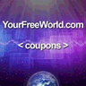 YourFreeWorld Coupons logo