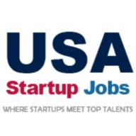 USA Startup Jobs logo