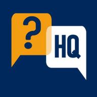 What If HQ logo