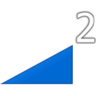 Volume2 logo