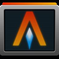 Alacritty logo