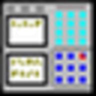 Precise Calculator logo