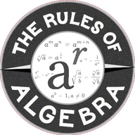 Algebrarules.com logo