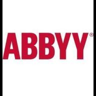 ABBYY Lingvo Dictionaries logo