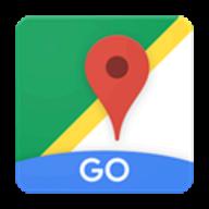 Google Maps Go logo