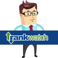 RankWatch logo