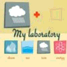 My Laboratory logo
