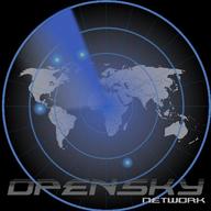 OpenSky Network logo
