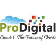 ProERP – by Google Cloud logo