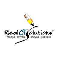 Real OT Solutions logo