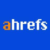 Ahrefs Webmaster Tools logo