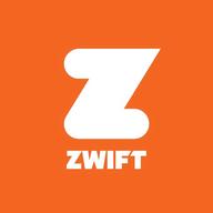 Zwift Companion logo