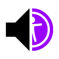 Page Speaker logo