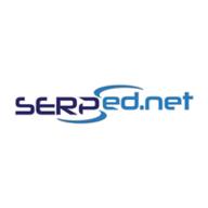 SERPed logo