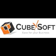 CubexSoft OST to PST Converter logo