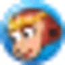 DVDFab YouTube Video Downloader logo
