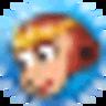DVDFab U-NEXT Downloader logo
