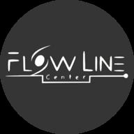 Flowline Center logo