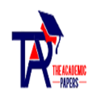 The Academic Papers UK logo