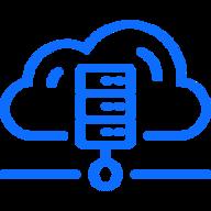 Enterprise Data Storage logo