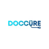 Doccure.io logo