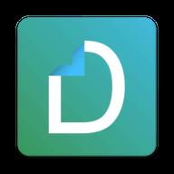 Docutain logo