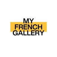 My French Gallery logo
