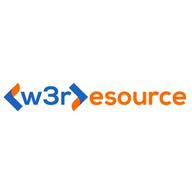 w3resource logo
