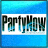 PartyNow logo