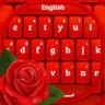 Red Rose Keyboard logo