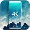 4K Wallpapers logo