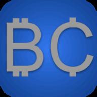 Blockcharity logo