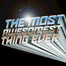 Most Awesomest Thing Ever logo