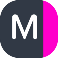 Next Mockup logo