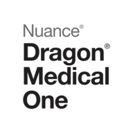 Dragon Medical One by TotalVoiceTech logo
