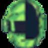 Daft Punk Cafe logo