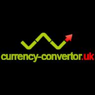 Currency-convertor.uk logo