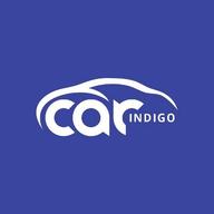 CarIndigo logo