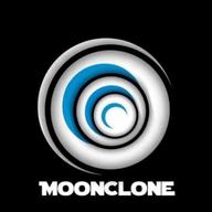 MOONCLONE logo