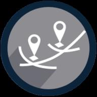 Geocoder.ca logo