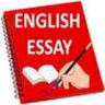 English Essays by Urva Apps logo
