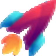 Rap Booster logo