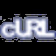 cURL logo