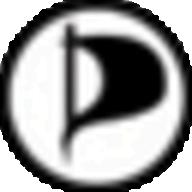 PiratePad logo