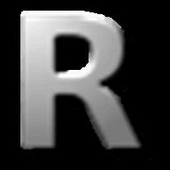 RHash logo