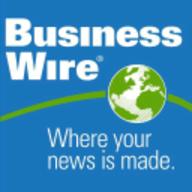 Business Wire logo