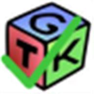 GtkHash logo