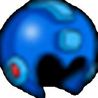 MegaMan Unlimited logo