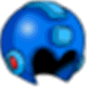 MegaMan Unlimited logo